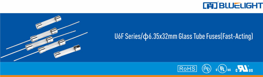 U6F系列/Φ6.35X32玻璃管快断安徽快3形态走势图(图1)