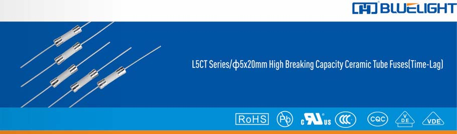 L5CT系列/Φ5X20陶瓷管安徽快3形态走势图(高分断延时)(图1)