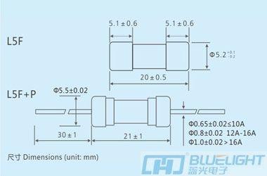 L5F系列/Φ5X20玻璃管快断安徽快3形态走势图(图3)